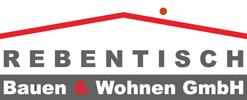 Rebentisch - Bauen und Wohnen Logo